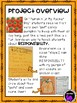 Pumpkin In My Pocket Halloween/Fall writing activity and craft