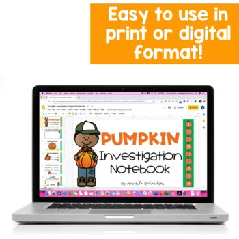 Pumpkin Investigation