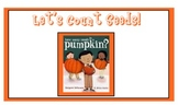 Pumpkin Investigation - Pumpkin Seed Counting, First/Then/