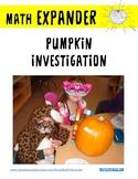 Pumpkin Investigation (Student Booklet)