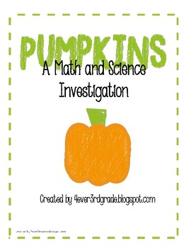 Pumpkin Investigations
