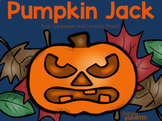 Pumpkin Jack {Compost Book Companion}