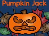 Pumpkin Jack {Compost Book Companion}