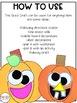 Pumpkin Jack-o-Lantern Craft | Halloween Fall Craft | Quick Crafts