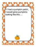 Pumpkin Journal Prompt