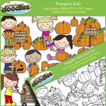Pumpkin Kids