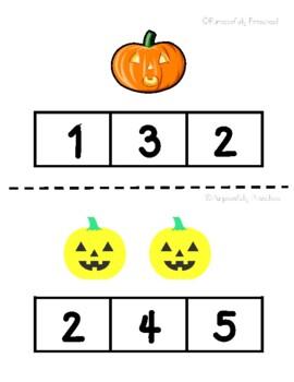 Pumpkin Learning Pack