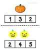 Pumpkin Learning Pack