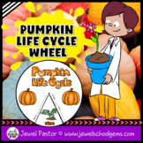 Plant Life Cycle Activities (Pumpkin Life Cycle Craft)