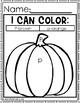 Pumpkin Life Cycle (Flip-Book)