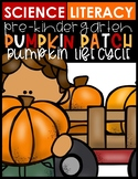 PUMPKIN PATCH (Life Cycle)
