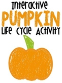 Pumpkin Life Cycle (Interactive)