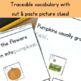 Pumpkin Life Cycle Non-Fiction Flip Book Kit
