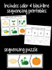 Pumpkin Life Cycle | Fall Science | Preschool Pre-K