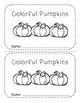 Pumpkin Little Book