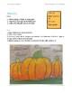 Pumpkin Love: Native American Art Lesson