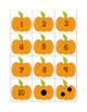 Pumpkin Matching Activity 1 - 10