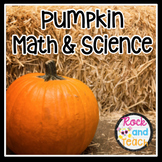 Fall STEM: Pumpkin Math & Science