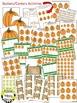 Pumpkin Activities ~ Math Worksheets, Station/Center Activities, Power Points