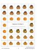 Pumpkin Math - Addition Word Problems