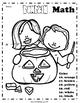 Pumpkin Math And Literacy Free