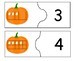 Pumpkin Math Center
