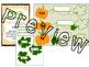 Pumpkin Math Centers - Standard, Written, & Expanded Form