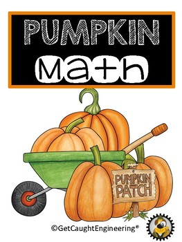 Pumpkin Math Freebie!