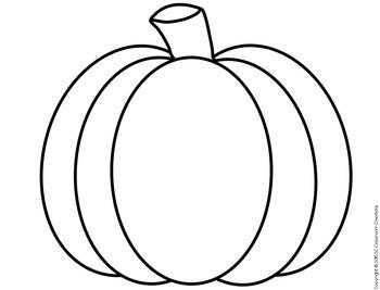 Pumpkin Math Activity (Money and Addition)