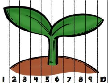 Pumpkin Math Puzzles