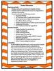 Pumpkin Math Unit Upper Elementary- graphing, estimation,