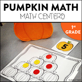 Pumpkin Math for Primary Grades