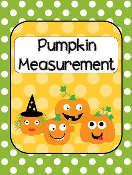 Pumpkin Measurement