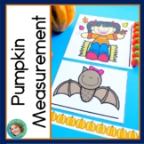 Pumpkin Measurement with non-standard units