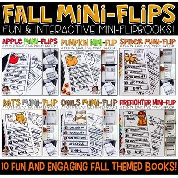 Pumpkin Mini-Flip