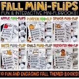 Fall Themed Mini-Flips Bundle