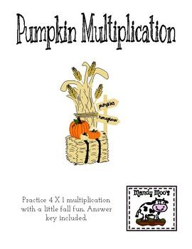 Pumpkin Multiplication