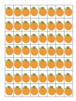 Halloween Math Multiplication Task Cards CCSS