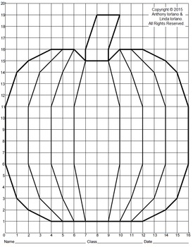 Pumpkin Mystery Picture