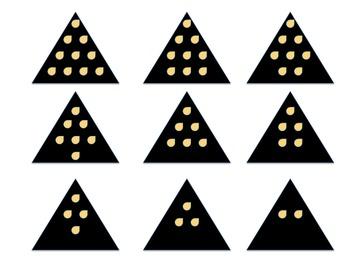 Pumpkin Number Bond Practice - Math In Focus/Singapore Math