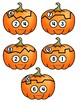 Pumpkin Number Bond Puzzles and Activities