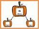 Pumpkin Number Bonds (0-20)