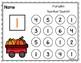 Pumpkin Number Search
