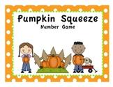 Pumpkin Number Squeeze 0-115