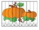 Pumpkin Numbers 11-20