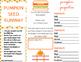 Pumpkin Olympics- Pumpkin STEM Activities and Challenges