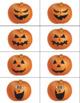 Pumpkin Partners Grouping Activity