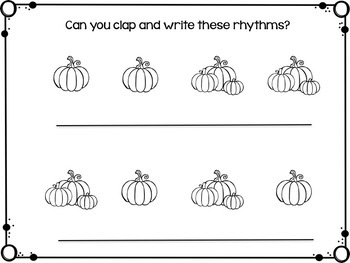 Pumpkin Patch: A Halloween Chant for Little Ones