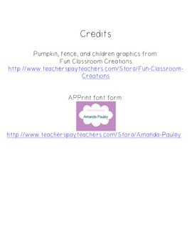 Pumpkin Patch Addition Odd and Even Worksheet FREE Sample