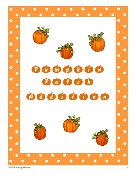 Pumpkin Patch Addition to 25